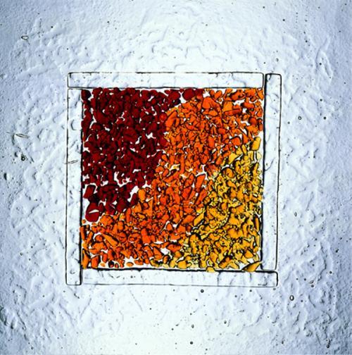 琉球ガラス E-ag300-004