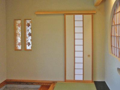 玄関_ステンドグラス2